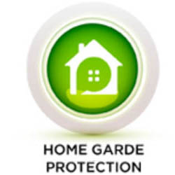 Logo serrurier Home Garde Protection