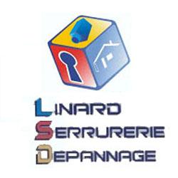 Logo serrurier LINARD SERRURERIE DÉPANNAGE