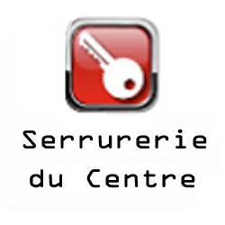 Logo serrurier Serrurerie du Centre