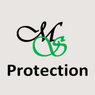 Logo serrurier Ms Protection