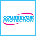 Logo serrurier Courbevoie Protection