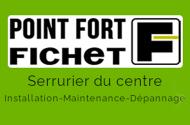 Logo serrurier SERRURIER DU CENTRE