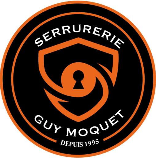 Logo serrurier Serrurerie Guy Moquet