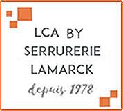Logo serrurier Serrurerie Lamarck