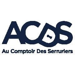 Logo serrurier Au Comptoir des Serruriers