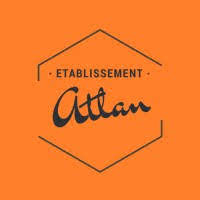 Logo serrurier Etablissement ATLAN