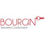 Logo serrurier Serrurerie Bourgin