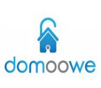 Logo serrurier Domoowe - Domeau Concept