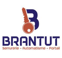 Logo serrurier Serrurerie Brantut