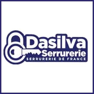 Logo serrurier DA SILVA Serrurerie