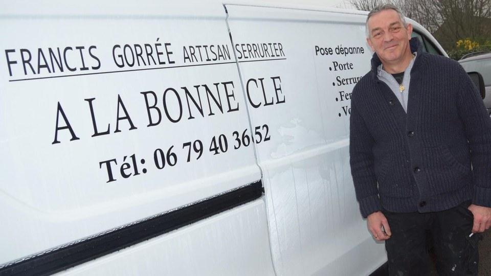 Serrurier Berck A La Bonne Clé