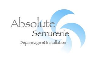 Logo serrurier Absolute serrurerie