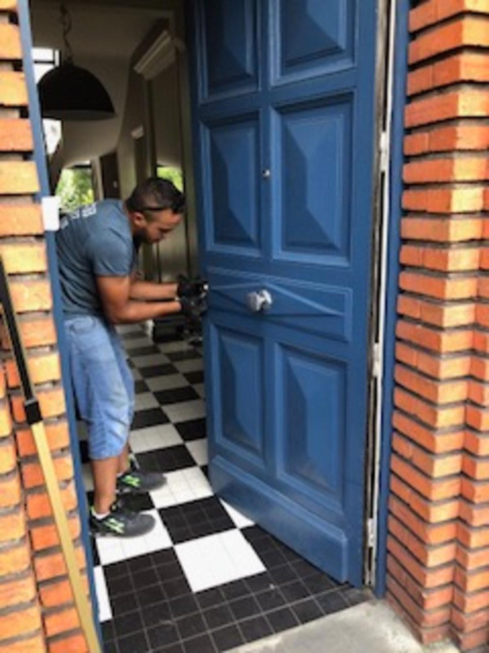 Artisans serruriers-métalliers reconnus, les serruriers AF Serrurier Clermont Fe