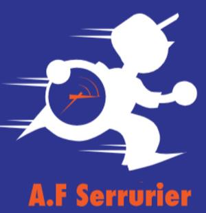 Logo serrurier AF SERRURERIE CLERMONT FERRAND URGENCE 63