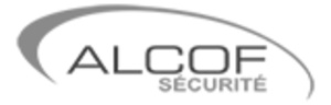 Logo serrurier Alcof securite