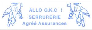 Logo serrurier Allo gkc