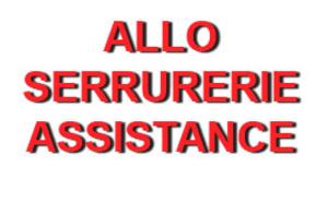 Logo serrurier Allo serrurerie assistance