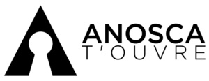 Logo serrurier Anoscat'ouvre