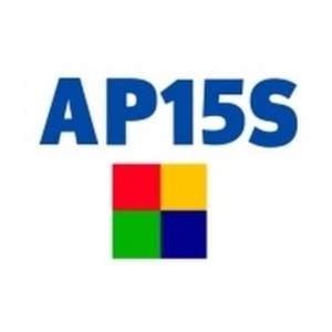 Logo serrurier Ap15s