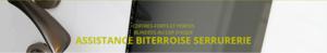 Logo serrurier Assistance Biterroise Serrurerie