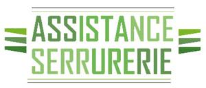 Logo serrurier Assistance Serrurerie