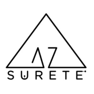 Logo serrurier AZ Sûreté