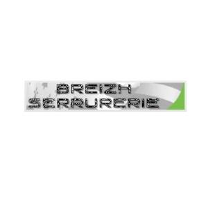 Logo serrurier Breizh serrurerie