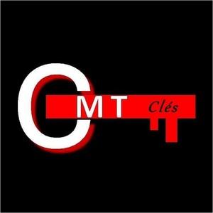 Logo serrurier CMT Services