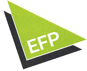 Logo serrurier Efp services