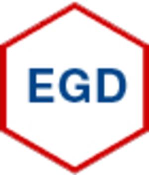 Logo serrurier EGD