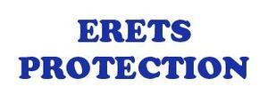 Logo serrurier Erets protection