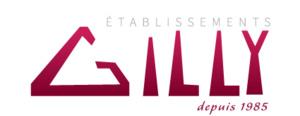 Logo serrurier Gilly sarl