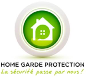 Logo serrurier Homegarde protection