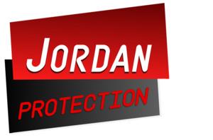Logo serrurier Jordan Protection