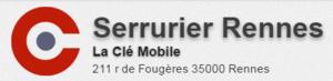 Logo serrurier La Cle Mobile