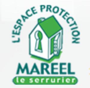 Logo serrurier Mareel, le serrurier