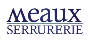 Logo serrurier Meaux Serrurerie