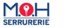 Logo serrurier Moh services