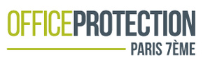 Logo serrurier Office protection