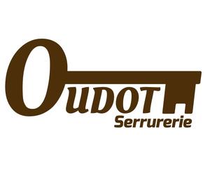 Logo serrurier Oudot Serrurerie
