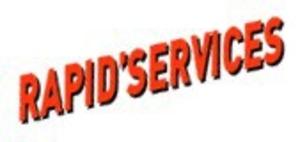 Logo serrurier Rapid'Services