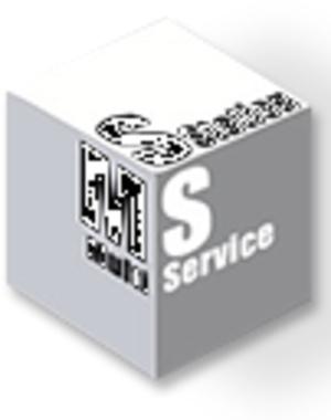 Logo serrurier Station multi-services serrurerie