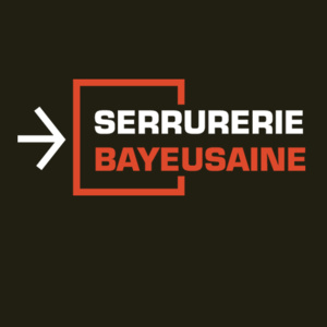 Logo serrurier Serrurerie Bayeusaine