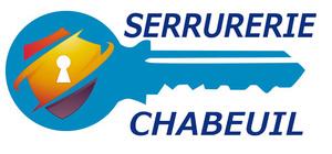Logo serrurier Serrurerie de chabeuil