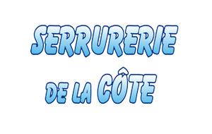 Logo serrurier Serrurerie de la cote