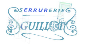 Logo serrurier Serrurerie guillot