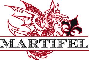 Logo serrurier Serrurerie martifel
