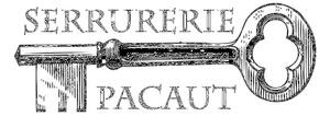 Logo serrurier Serrurerie Pacaut