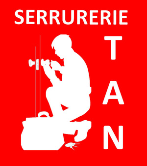 Logo serrurier Serrurerie Tan