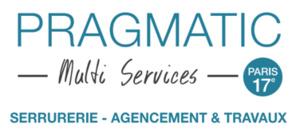 Logo serrurier Serrurier Pragmatic Paris 17